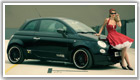 Fiat tuning desktop wallpapers