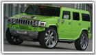 Hummer tuning desktop wallpapers