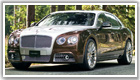 Bentley Continental Flying Spur Tuning