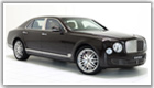 Bentley Mulsanne Tuning