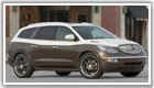 Buick Enclave Tuning