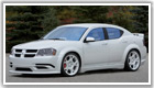 Dodge Avenger Tuning