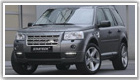 Land Rover Freelander Tuning