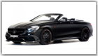 Mercedes-Benz S-class Cabriolet Tuning