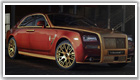 Rolls-Royce Ghost Tuning