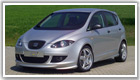 SEAT Altea Tuning